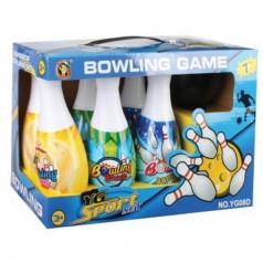 """Bowlingsæt 7"""""""