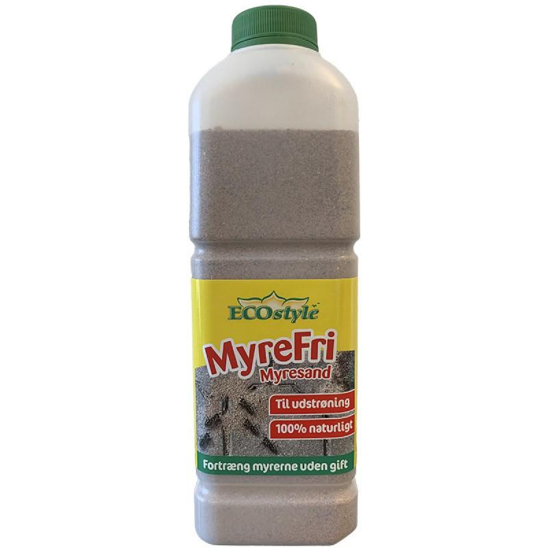 MyreFri Myresand - ECOstyle