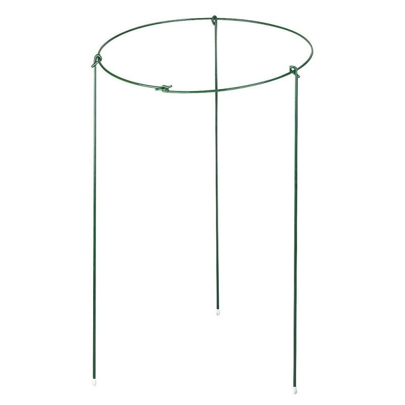Plantestøtte - Ring 40x60cm, Gardman