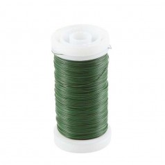 Myrtetråd Grøn 0,35MM 100G