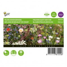 Blomsterblanding frø 'Blomster mix' - 250g