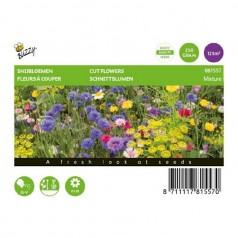 Blomsterblanding frø 'Buketter & afskårne' - 250g