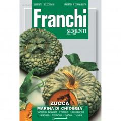 Græskarfrø, Marina di Chioggia - Franchi