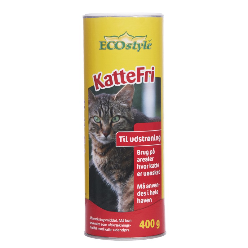 KatteFri 400g - ECOstyle