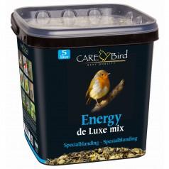 Energy de Luxe mix, 5 liter - Fuglefoder