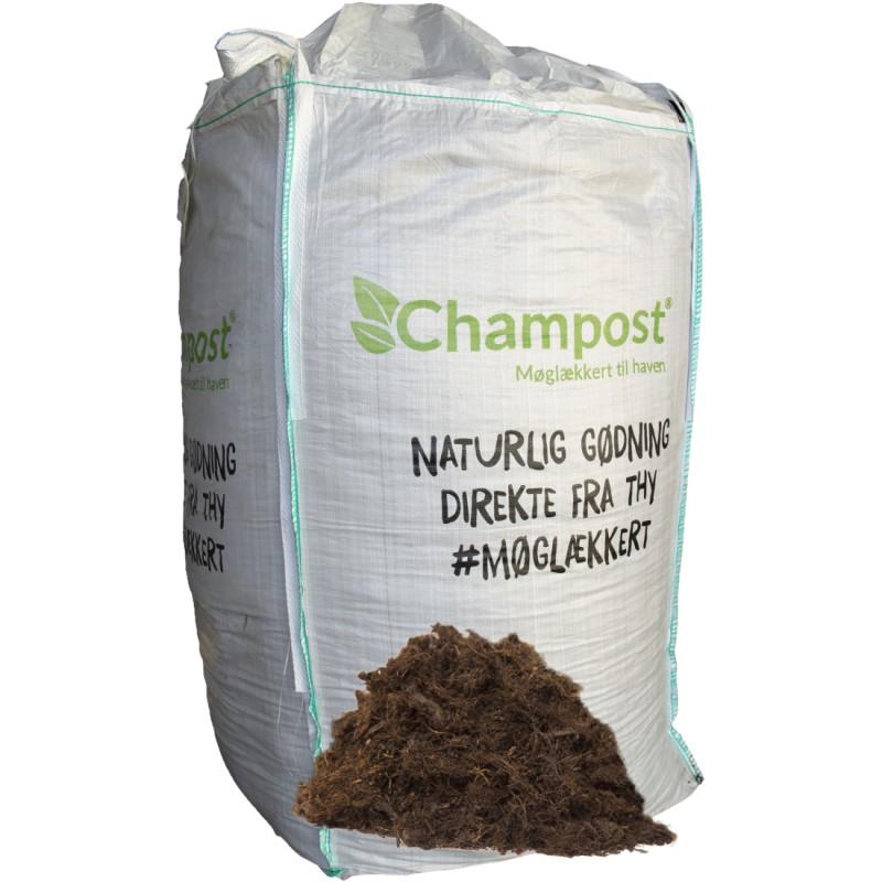 Champost Surbund, 3000 Liter - Bigbag