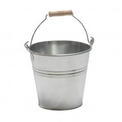 Zinkspand m/ håndtag 5 liter