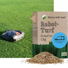 Robot-Turf Robotplæne græsfrø