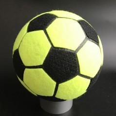 Foldbold Fit 22cm - Uoppustet