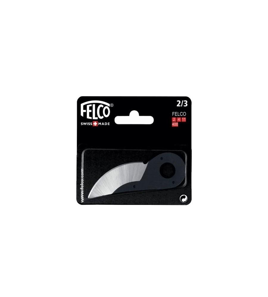 Felco Kniv 2/3 - til Felco 2 / 4 / 11 / 400