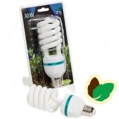 Vækstpære - Lavenergi 30W - koldhvidt lys