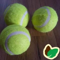 Tennis bolde 3 stk.