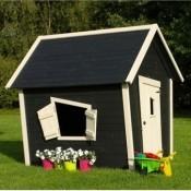 Børn i haven & Spil - Kridtvejsplanter
