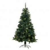 Kunstige Juletræer