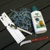 Podeknive & udstyr til podning
